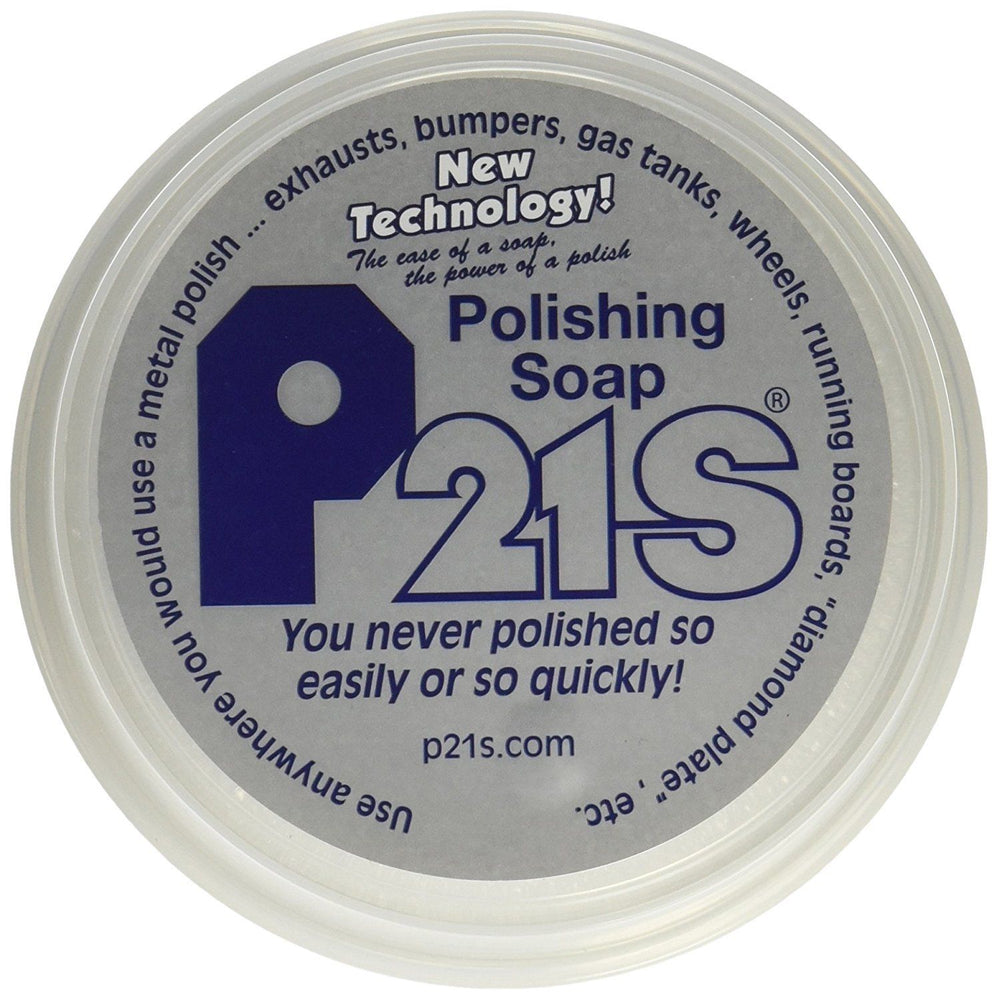 P21S Polishing Soap 15300P