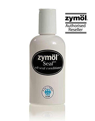 Zymol Seal 8.5 oz Soft Seal Conditioner