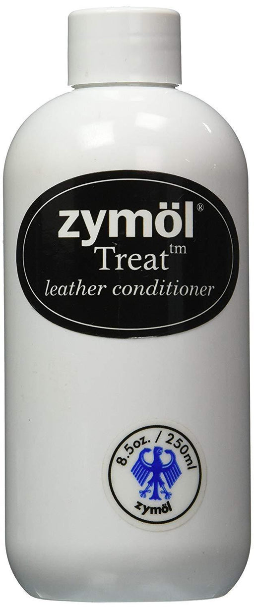 Zymol Treat Leather Conditioner 8.5 oz