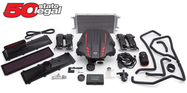 Edelbrock E-Force Supercharger Kit-FRS/BRZ