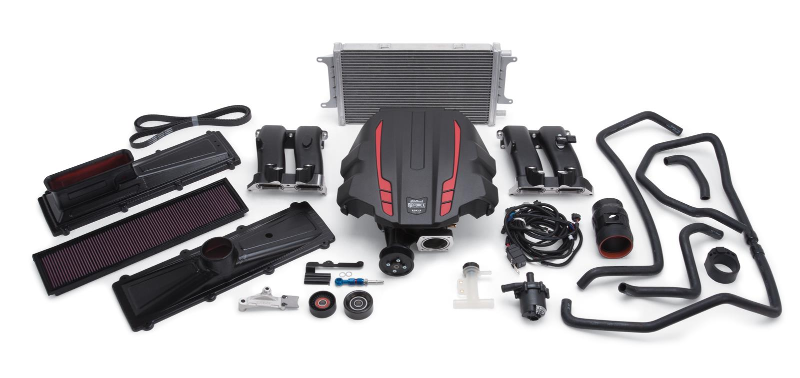 Edelbrock E-Force Supercharger Tuner Kit-FRS/BRZ