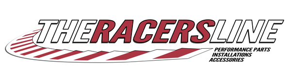 The Racers Line Logo