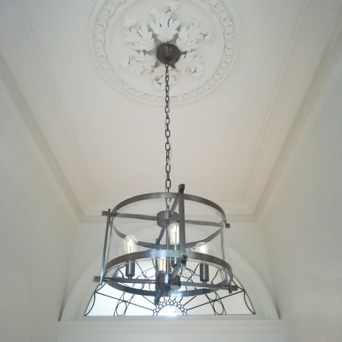 Eastleigh Pendant at Murano Plus, Lighting Specialists in Auckland