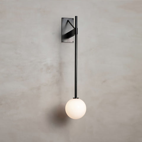 Eeire Wall Lamp at Murano Plus, Lighting Specialists in Auckland