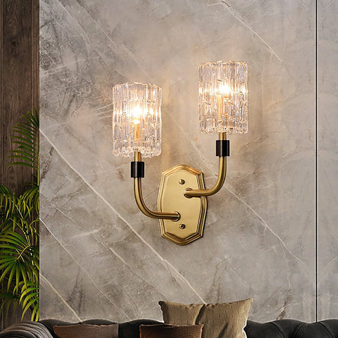 Nelly Wall Lamp at Murano Plus, Lighting Specialists in Auckland