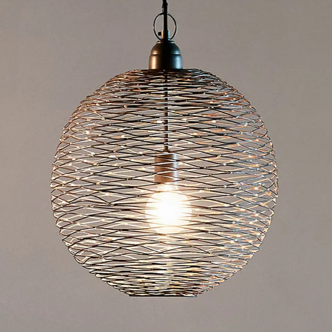 Zinc Pendant at Murano Plus, Lighting Specialists in Auckland
