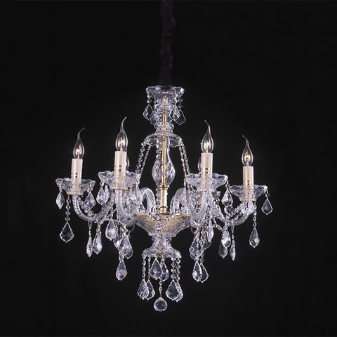 Cher Chandelier at Murano Plus, Lighting Specialists in Auckland