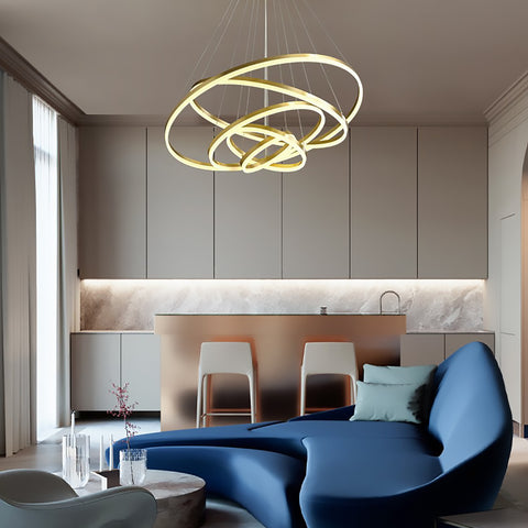 Halo Premio Pendant at Murano Plus, Lighting Specialists in Auckland