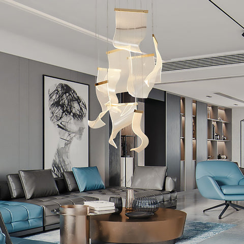 Cronus Pendant at Murano Plus, Lighting Specialists in Auckland