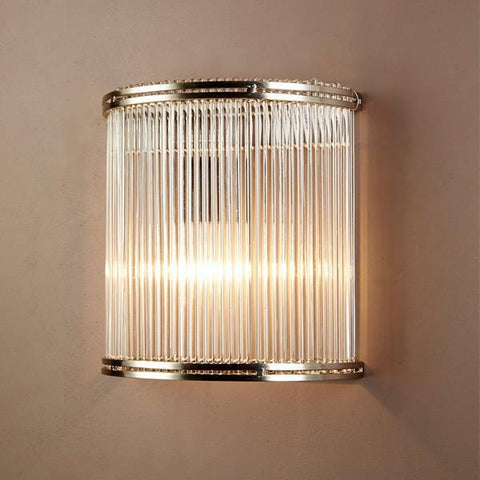 Aluar Wall Lamp at Murano Plus, Lighting Specialists in Auckland
