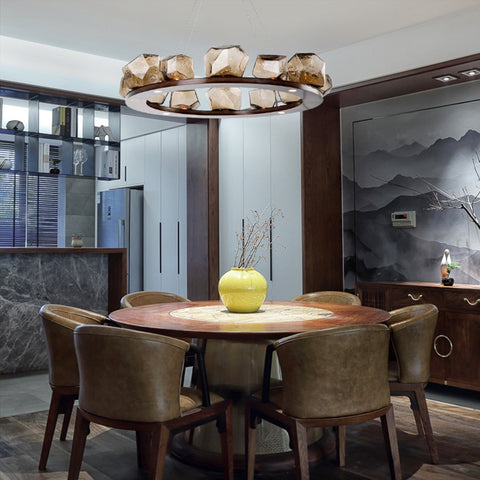 Etta Pendant at Murano Plus, Lighting Specialists in Auckland
