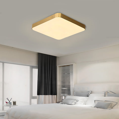 Plano Flush Mount at Murano Plus, Lighting Specialists in Auckland