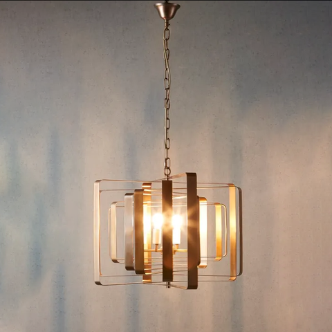 Reuben Pendant at Murano Plus, Lighting Specialists in Auckland