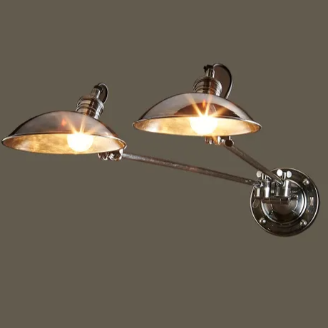 Hanover Wall Lamp at Murano Plus, Lighting Specialists in Auckland