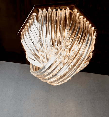Cologne Pendant at Murano Plus, Lighting Specialists in Auckland