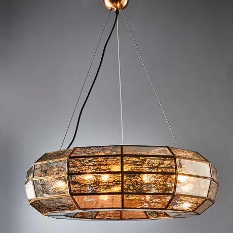 Lorda Pendant at Murano Plus, Lighting Specialists in Auckland