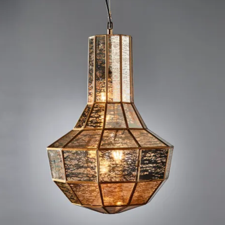 Strathcona Pendant at Murano Plus, Lighting Specialists in Auckland