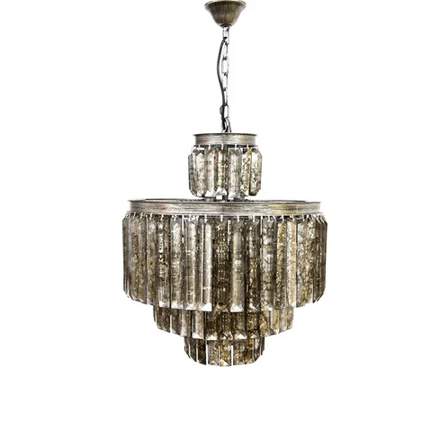 Colara Chandelier at Murano Plus, Lighting Specialists in Auckland