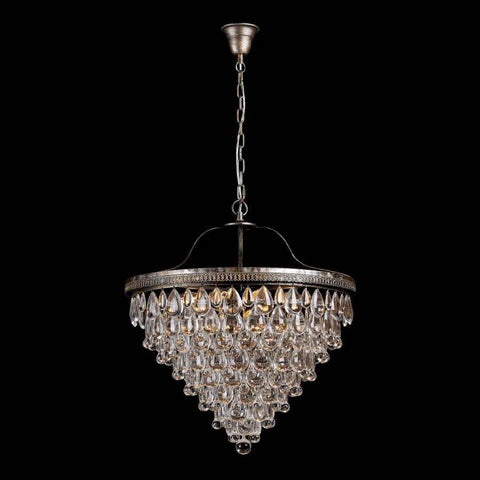 Challice Chandelier at Murano Plus, Lighting Specialists in Auckland