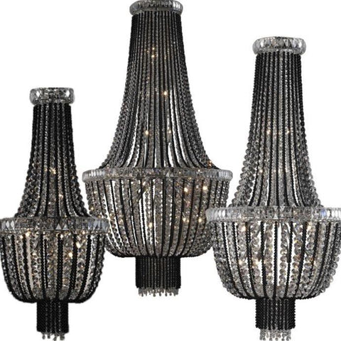 Clara Chandelier at Murano Plus, Lighting Specialists in Auckland