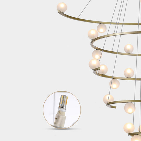 Exousia Pendant at Murano Plus, Lighting Specialists in Auckland