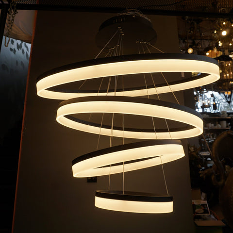Halo  at Murano Plus, Lighting Specialists in Auckland