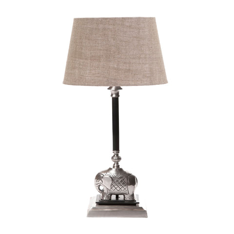 Elephant Table Lamp at Murano Plus, Lighting Specialists in Auckland