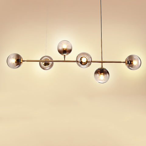 Florian Horizonal Pendant at Murano Plus, Lighting Specialists in Auckland