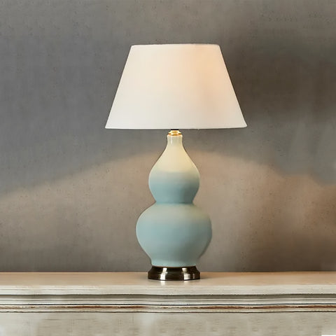 Kolmar Vase Table Lamp at Murano Plus, Lighting Specialists in Auckland