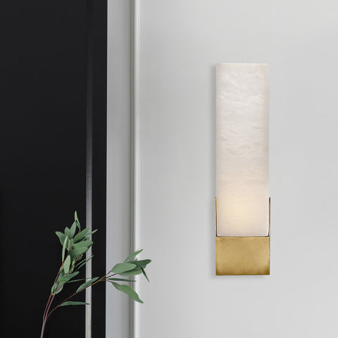 Calacatta Wall Lamp at Murano Plus, Lighting Specialists in Auckland
