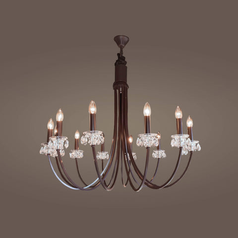 Metallo Xl Chandelier at Murano Plus, Lighting Specialists in Auckland
