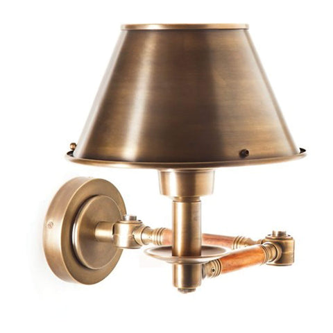 Avery Wall Lamp at Murano Plus, Lighting Specialists in Auckland