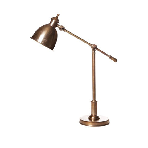 Dresden Table Lamp at Murano Plus, Lighting Specialists in Auckland