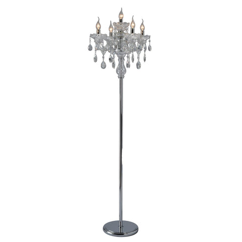 Marguerite Floor Lamp Floor Lamp at Murano Plus, Lighting Specialists in Auckland