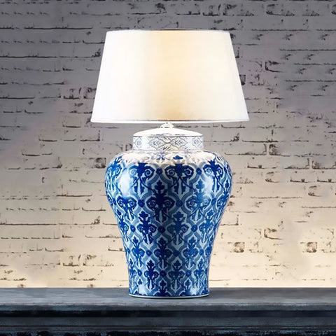 Maura Table Lamp at Murano Plus, Lighting Specialists in Auckland