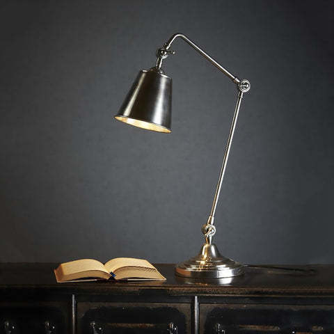 Oxford Table Lamp at Murano Plus, Lighting Specialists in Auckland