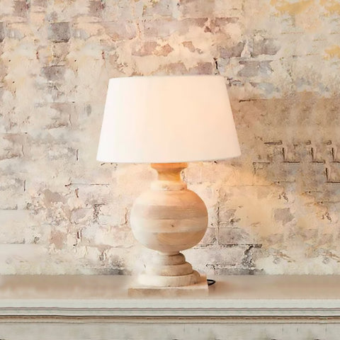 Reed Table Lamp at Murano Plus, Lighting Specialists in Auckland