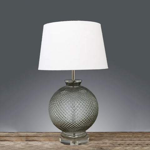 Santiago Table Lamp at Murano Plus, Lighting Specialists in Auckland