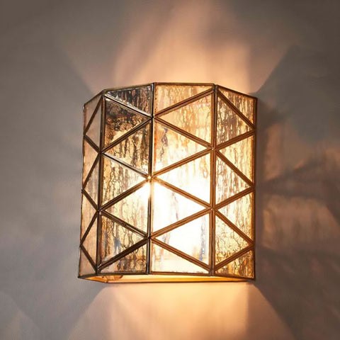 St Barts Wall Lamp at Murano Plus, Lighting Specialists in Auckland