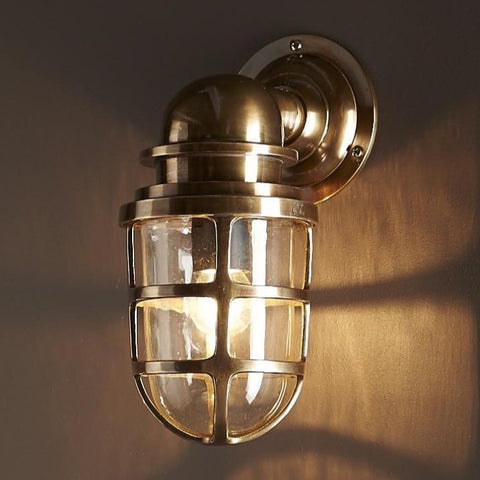 Stub Wall Lamp at Murano Plus, Lighting Specialists in Auckland