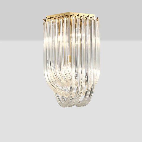 Adara Wall Light Wall Lamp at Murano Plus, Lighting Specialists in Auckland