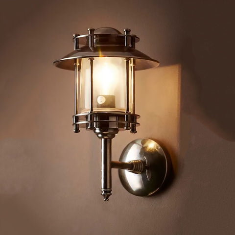 Bowen Wall Lamp at Murano Plus, Lighting Specialists in Auckland