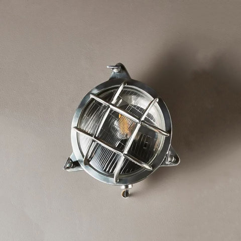 Belfast Wall Lamp at Murano Plus, Lighting Specialists in Auckland