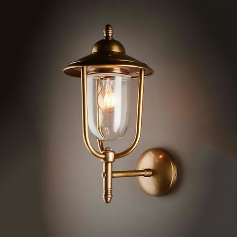 Lenox Wall Lamp at Murano Plus, Lighting Specialists in Auckland