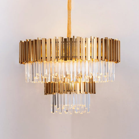 Valor Chandelier at Murano Plus, Lighting Specialists in Auckland