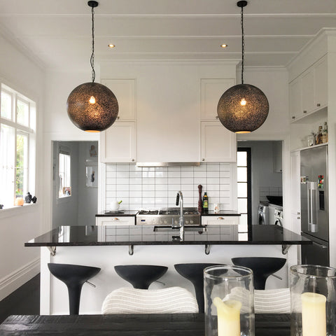 Alvah Pendant at Murano Plus, Lighting Specialists in Auckland