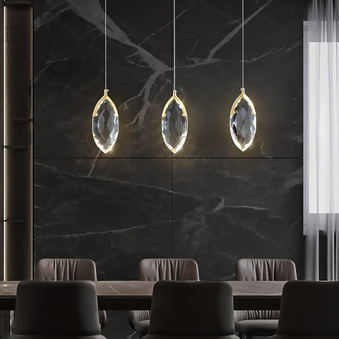 Cristallo Pendant at Murano Plus, Lighting Specialists in Auckland