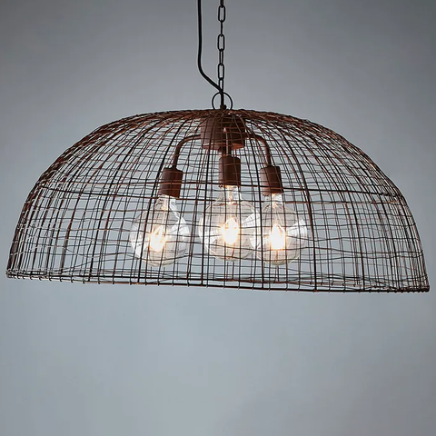 Cassidy Dome Pendant at Murano Plus, Lighting Specialists in Auckland