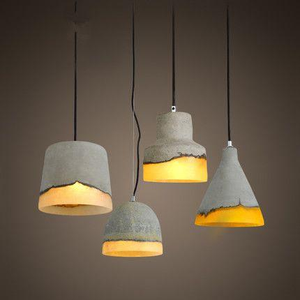 Cimento Camino Pendant at Murano Plus, Lighting Specialists in Auckland