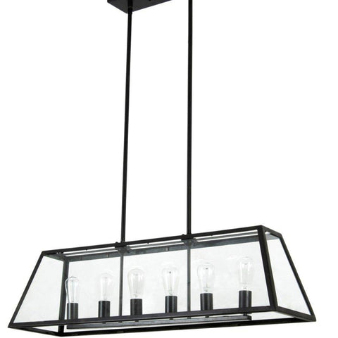 Hampshire Lantern at Murano Plus, Lighting Specialists in Auckland